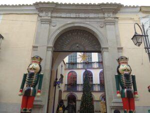Palazzo Ripandelli by Trawellit