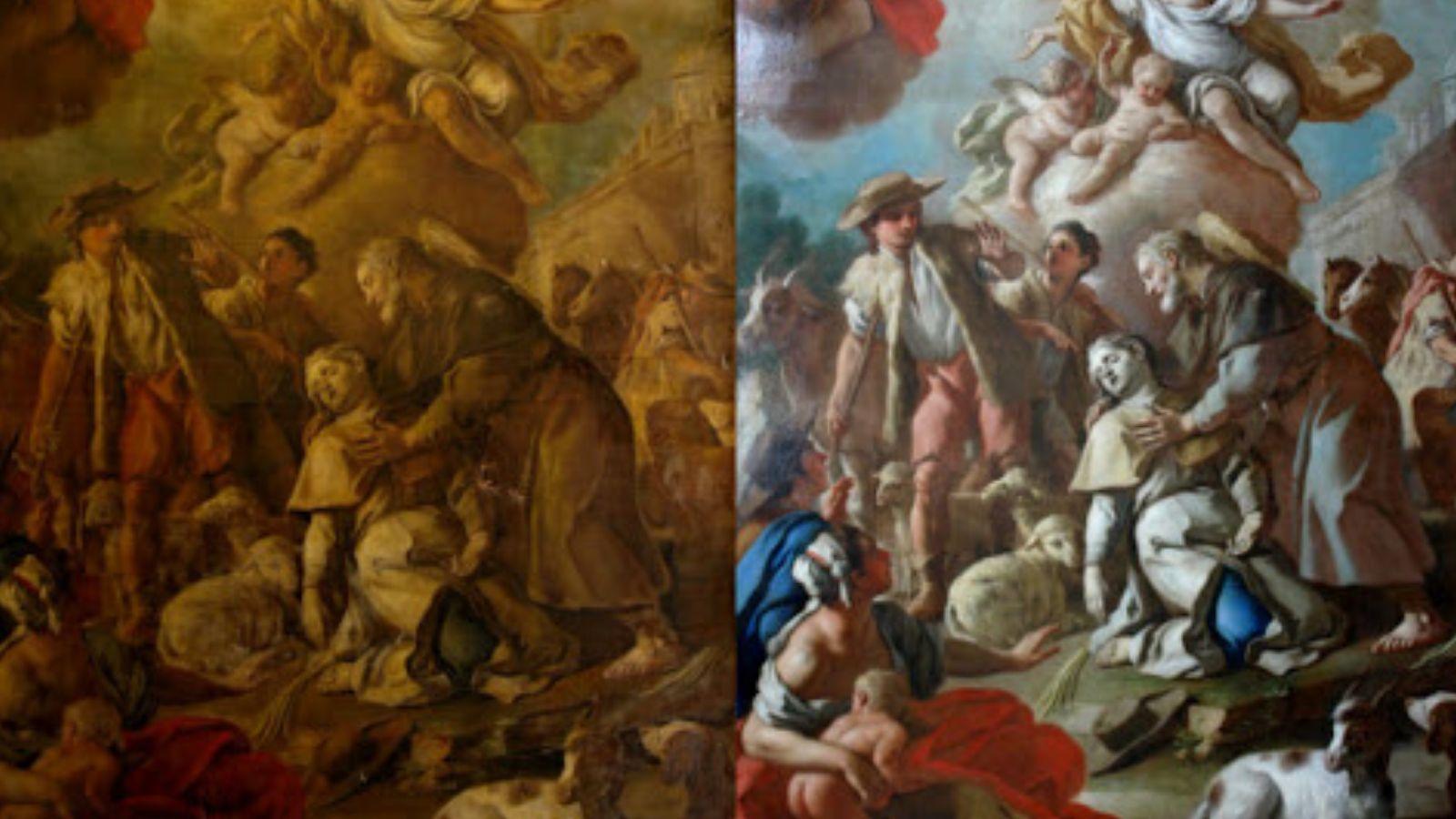 Santi Guglielmo e Pellegrino