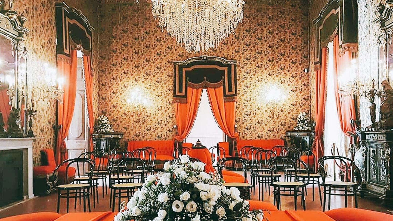 Museo civico Fiorelli - Lucera