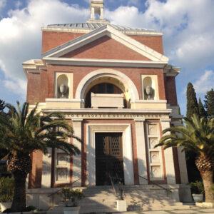 Cappella Cimiteriale Foggia