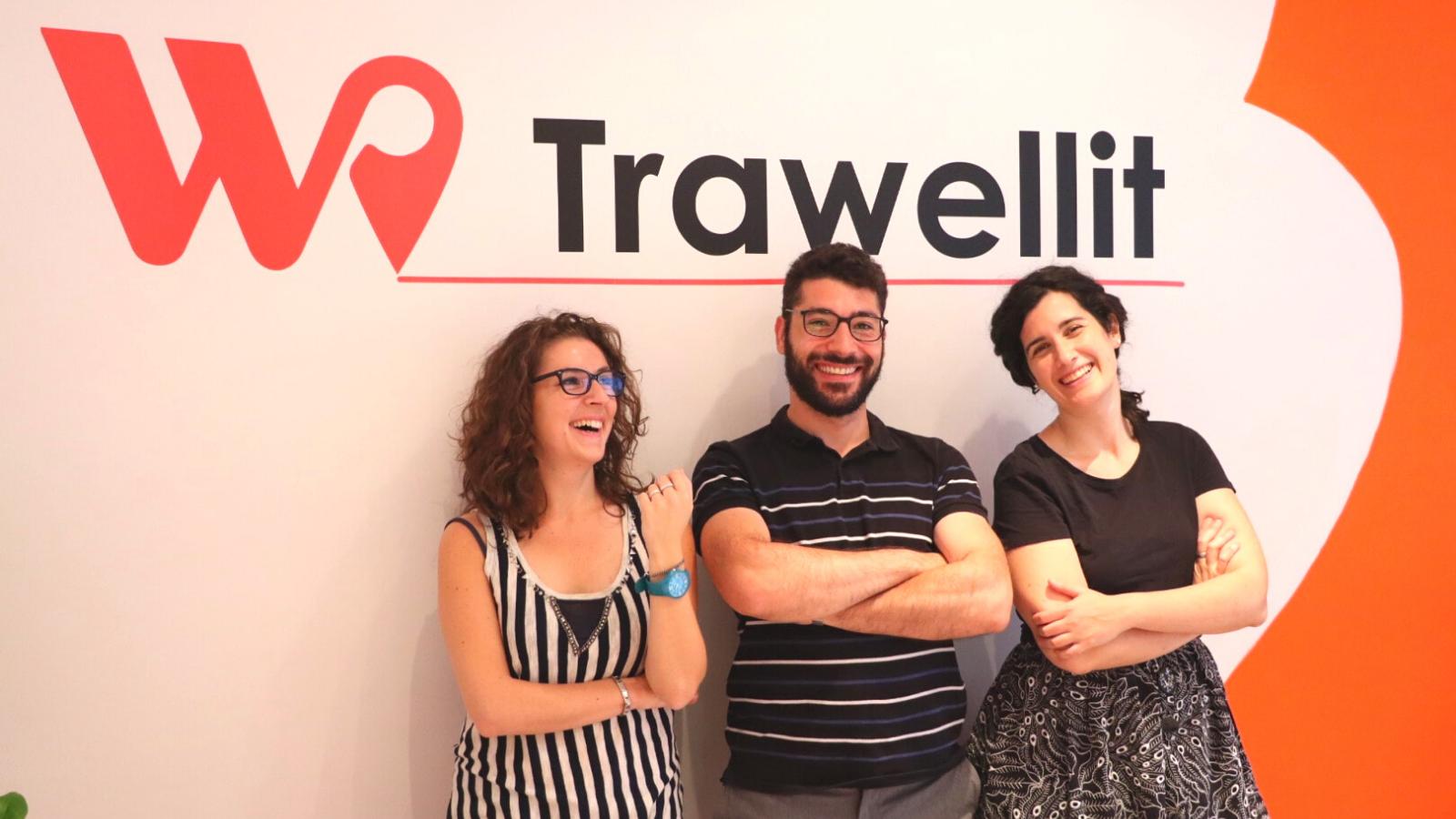 Team Trawellit