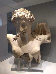Proserpina di Lucera by Trawellit