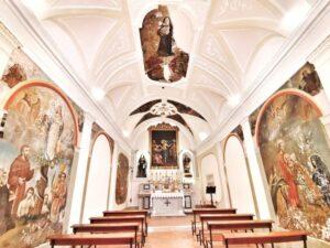 Chiesa di San Tommaso (Candela, FG)