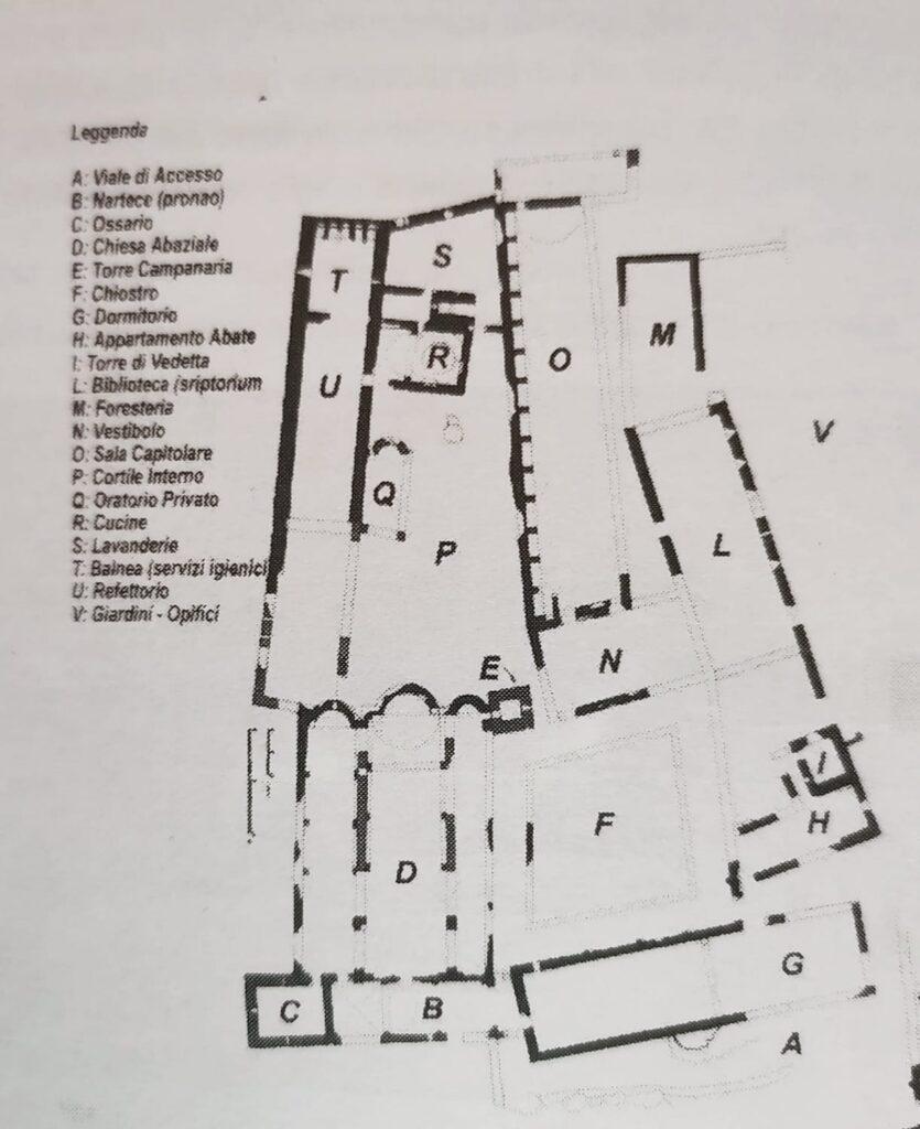 Abbazia della SS. Trinità di Monte Sacro - Mattinata (FG)