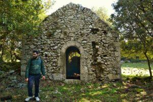 Monte Sacro, Mattinata, Foggia (Puglia) by Trawellit