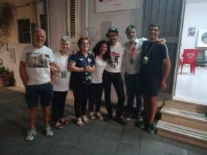 Stornara (FG) Stramurales, Team Stornara Life