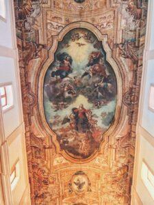 Concattedrale di Santa Maria Assunta, Vieste