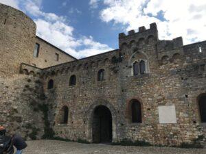 Bovino. Foggia, Puglia