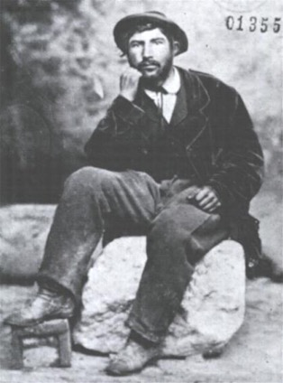Giuseppe Schiavone - Brigante Pugliese